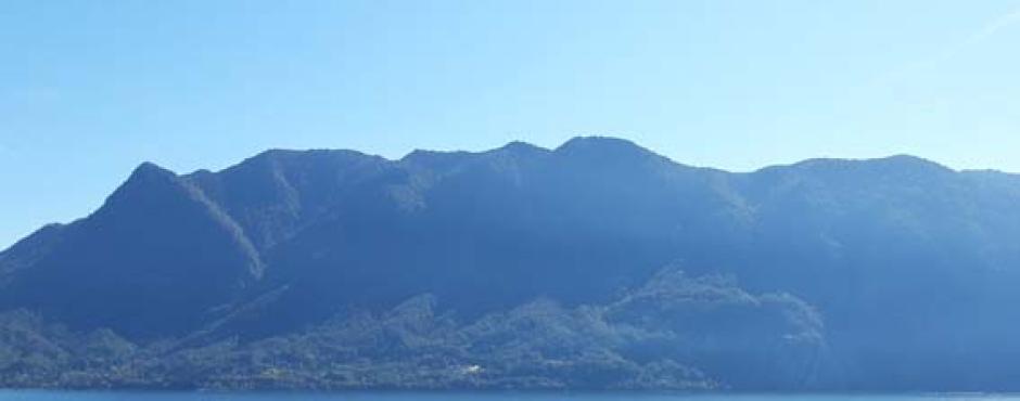 Legambiente e Touring Club: 4 vele ai comprensori turistici del Cusio e del medio-alto Verbano piemontese